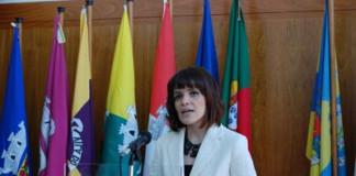 Maria Susana Carvalho