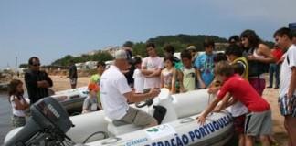 Federação Portuguesa de Motonáutica