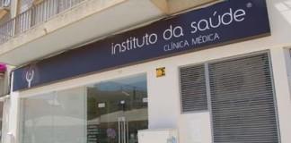 Instituto da Saúde