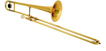 trombone copiar
