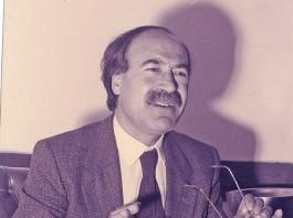 José Augusto da Silva Marques