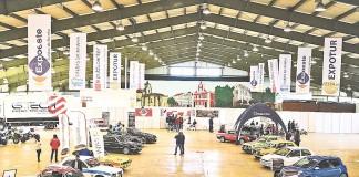 Caldas Motorshow