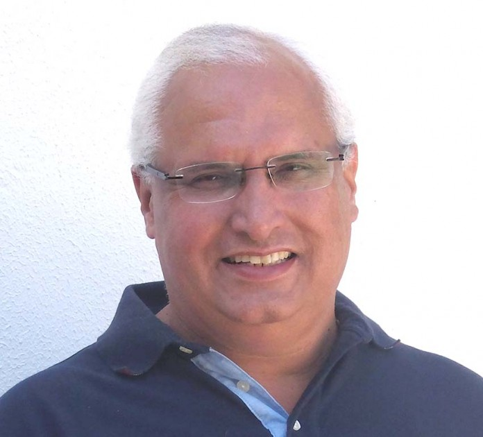 Carlos Pinto Machado