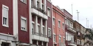Gazeta das Caldas - arrendamentos