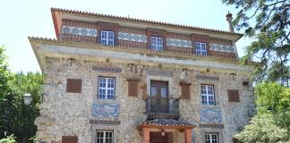 Museu da Cerâmica, Caldas da Rainha