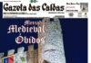 Gazeta das Caldas - Óbidos Medieval 2018